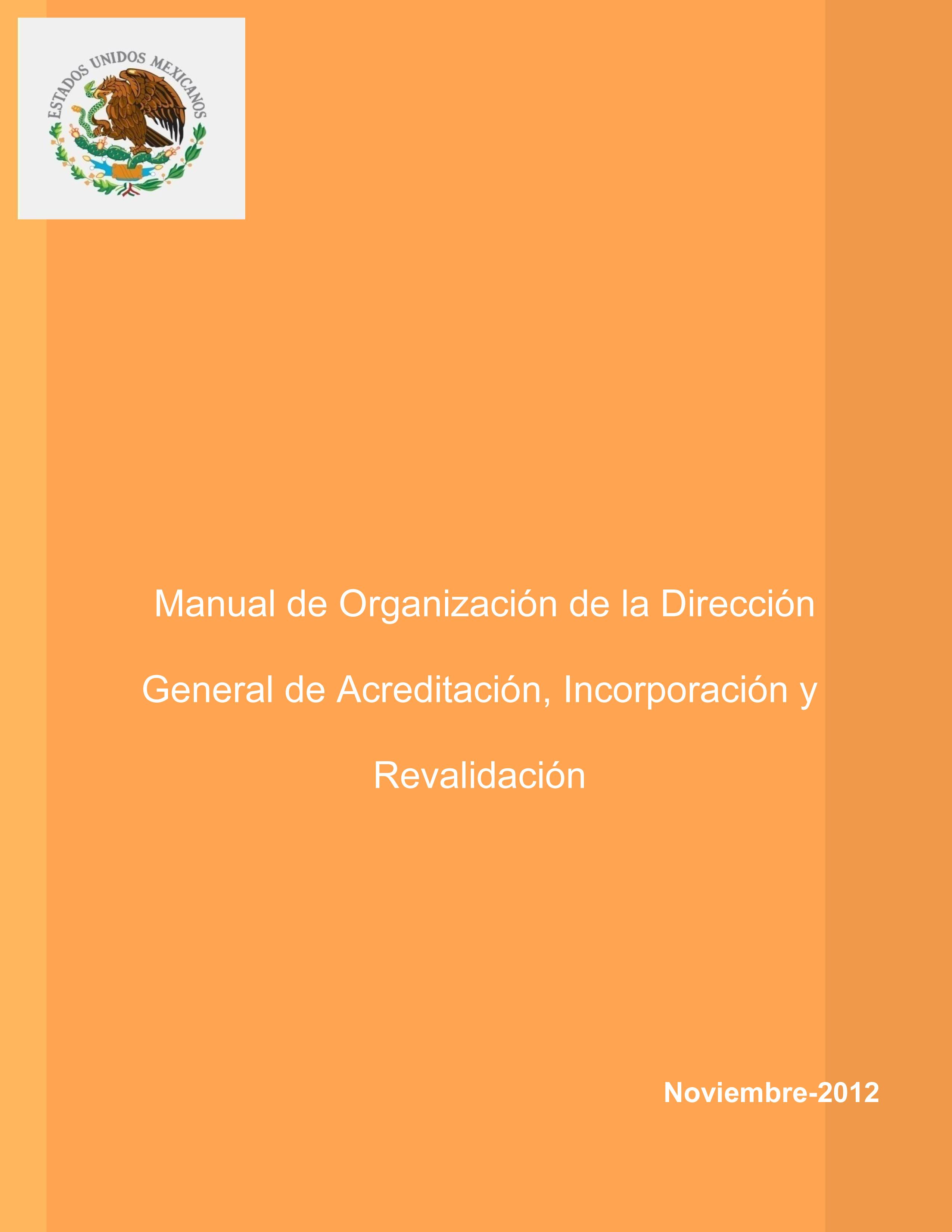 Manual de organizacion for Organizacion de un vivero