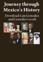 Journey through Mexico's History